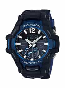 Compare G Shock Gravitymaster Smart Watch Black at KSA Price