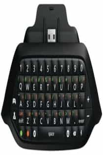 Compare Xbox One  Chatpad 5F7 00003    Black  at KSA Price