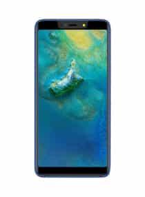 Compare Mate20 Dual SIM  Blue 32GB 2GB  RAM  4G  LTE   at KSA Price