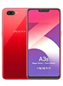 Compare A3S  Dual SIM  Red  3GB  RAM  32GB 4G  LTE   at KSA Price