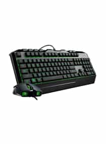 Compare Devastator Keyboard With Mouse  at KSA Price