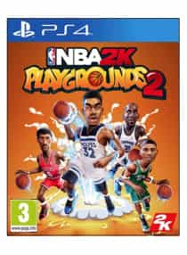 Compare NBA  2K  Playgrounds 2     Sports    PlayStation 4   PS4   at KSA Price