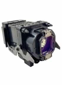 Compare Replacement Projection Lamp With Osram P VIP Bulb Black Silver at KSA Price