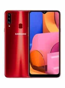 Compare Galaxy A20s Dual SIM  Red  3GB  RAM  32GB 4G  LTE   at KSA Price