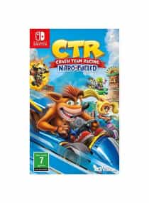 Compare Crash Team Racing: Nitro Fueled Special Edition English Arabic  KSA Version     Nintendo Switch  at KSA Price