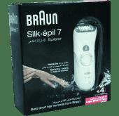 BRAUN SILK EPIL #7