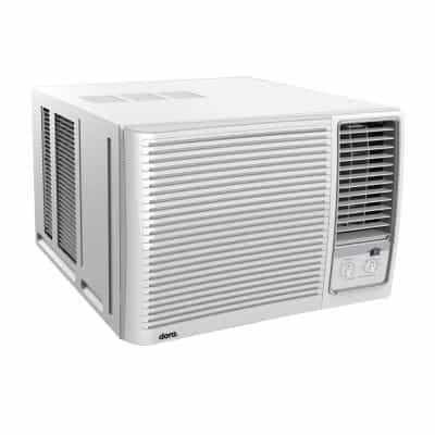 Dora DA25G7R Window AC Air Conditioning 21850…