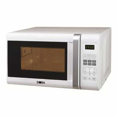 Dora DMW25VG 23L Digital Microwave Oven with Grill