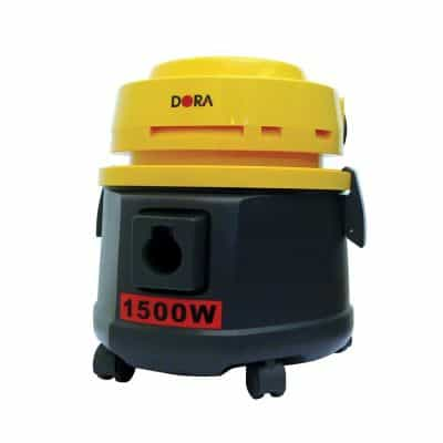 Dora DVC1500HW Wet & Dry Vacuum Cleaner 1500W…