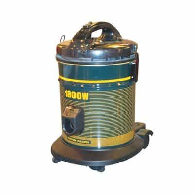 Dora DVC1800HD Vacuum Cleaner Drum 1600W Stainless…