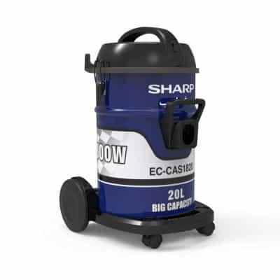 Sharp EC-CAS1820-Z Vacuum Cleaner Drum 20 Litres…