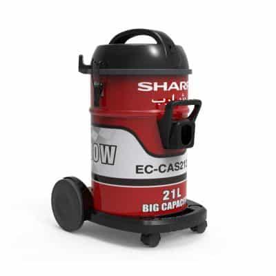Sharp EC-CAS2121-Z Vacuum Cleaner Drum 21 Litres…