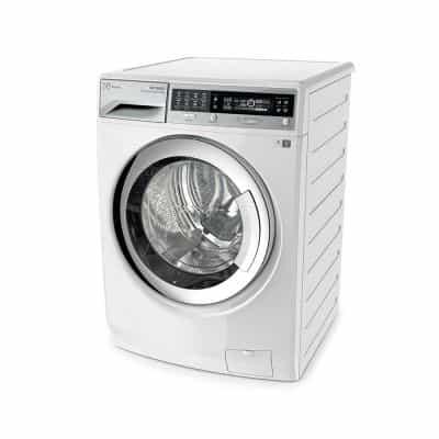 Electrolux EK-EWW14012 Washer Dryer 10KG White