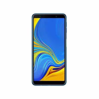 Samsung Galaxy A750F A7 (2018) 128GB 4G LTE…