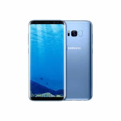 Samsung Galaxy S8 Plus 64GB 4G G955FZ Blue