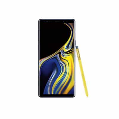 Samsung Galaxy Note 9 128GB 4G LTE Dual Sim…