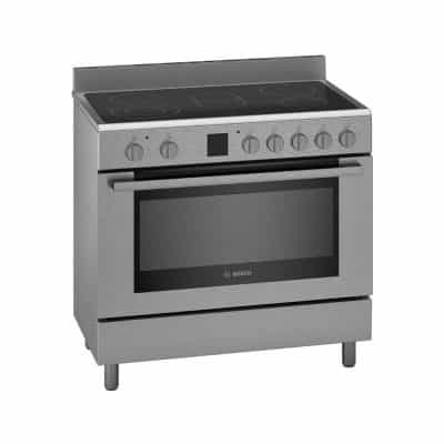 Bosch HKK99V859M Free Standing Electric Cooker with…