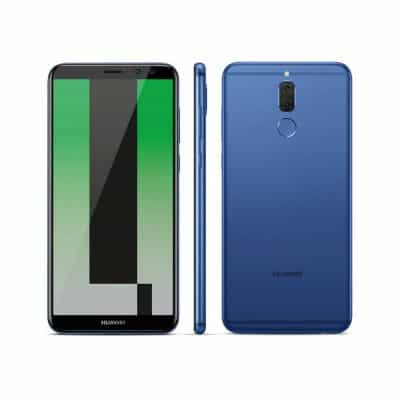 Huawei Mate 10 Lite 5.9 Inch 64GB 4GB RAM…