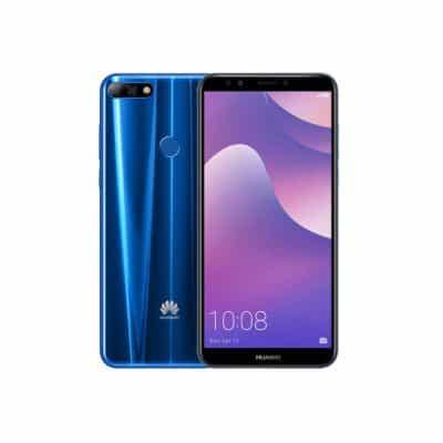 Huawei Y7 Prime 2018 32GB 3GB RAM Dual SIM…