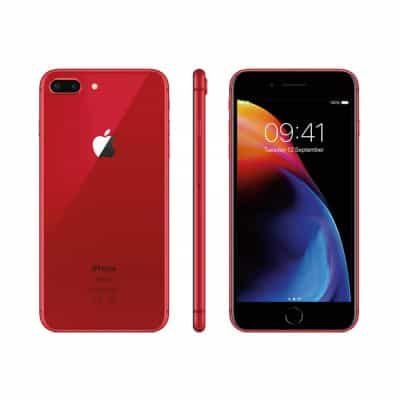 Apple iPhone 8 Plus 256GB RED Special Edition