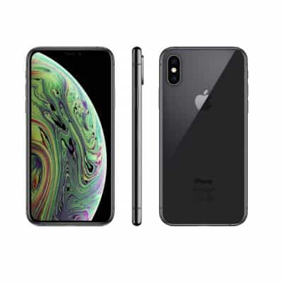 Compare Apple iPhone XS  512GB Space Grey at KSA Price