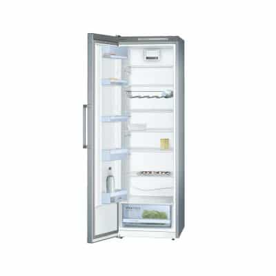 bosch ksv36vi30b single door 348l inox