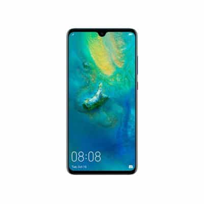Compare Huawei Mate 20  128GB 4G  LTE  Dual SIM  Twilight at KSA Price