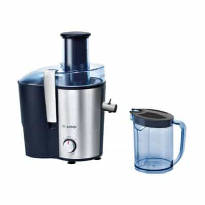 Bosch MES3500GB Juicer 700W Blue Silver