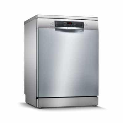 Bosch SMS46MI10M Free Standing Dishwasher 13 Sets…