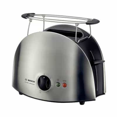 Bosch TAT6901GB Private Collection 2 Slice Toaster…