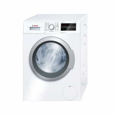 Bosch WAT24460SA Front Load Washing Machine 8KG…