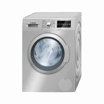 Bosch WAT3248XSA Front Load Washing Machine 9KG…