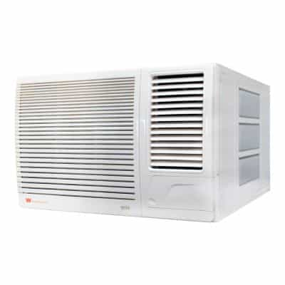 White Westinghouse WWA20G6HR Window AC Air Conditioning…