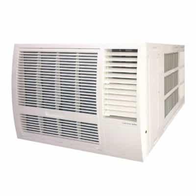 Compare White Westinghouse WWA24B7B Window AC  24000 BTU  Cooling 230V White at KSA Price