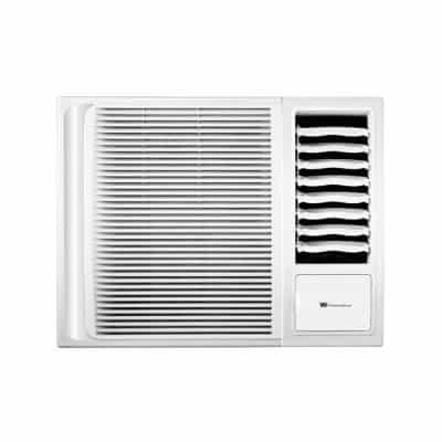 Compare White Westinghouse WWA25V8R  Window AC  20600 BTU  Cooling 230V 5  Star White at KSA Price