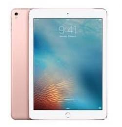 Compare Apple 9.7 inch iPad Pro  Wi Fi 32GB    Rose Gold at KSA Price