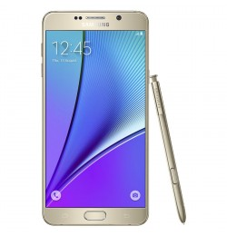 Samsung Galaxy Note 5 - 64GB - Gold