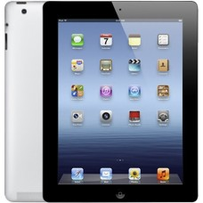 Apple iPad 3 64GB Wi-Fi + Cellular Black