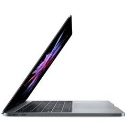 Apple MacBook Pro 15TouchBar|i7 2.6GHz|16GB|256GB|Arbic-Gry