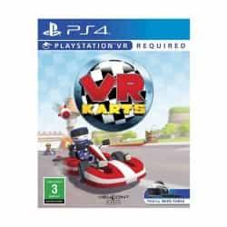 VR Karts: PlayStation 4 VR Game
