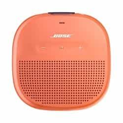 Bose SoundLink Micro Waterproof Bluetooth Speaker…