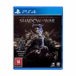Middle-earth Shadow of War (WBP40092) - PlayStation…