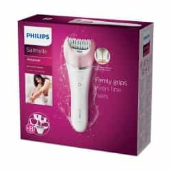 Philips Satinelle Advanced Wet & Dry epilator…
