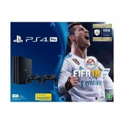Sony PlayStation 4 Pro 1TB Gaming Console…