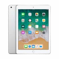 APPLE iPad (2018) 9.7-inch 32GB Wi-Fi Only Tablet…