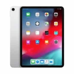 Apple iPad Pro 2018 11-inch 64GB Wi-Fi Only Tablet…