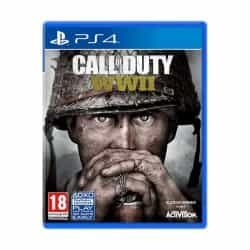 Call of Duty WWII: PlayStation 4 Game