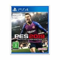 PES2019 Pro Evolution Soccer: PlayStation 4…