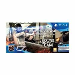 Bravo Team: PlayStation VR Game + Aim Controller
