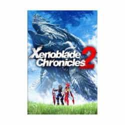 Xenoblade Chronicles 2: Nintendo Switch Game